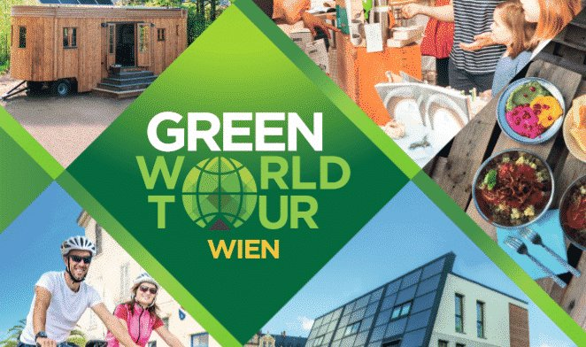 eMobility – Kompetenztreffen WIEN April » Poster Green World Tour Wien 2019 e1559220527997