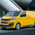 Der NEUE Opel Vivaro-E » Opel Vivaro e 511683 min