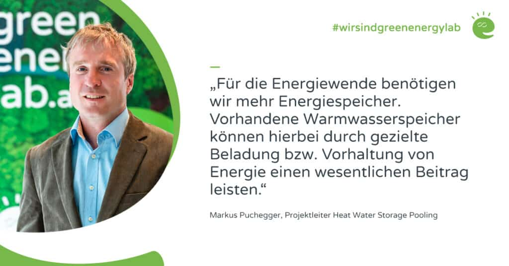 E-Mobility-Kompetenztreffen OÖ September » LinkedIn Quotes HeatWaterStoragePooling