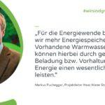 eMobility – Kompetenztreffen Livestream WIEN – Juni » LinkedIn Quotes HeatWaterStoragePooling