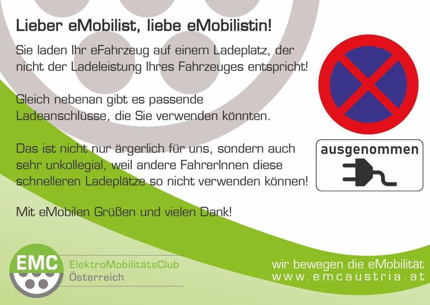 Der freundliche Hinweis bei verparkten Ladeplätzen! » WhatsApp Image 2020 05 25 at 11.37.03.Version 4