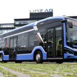 Münchner E-BUS zum Praxistest in Linz » e bus praxistest in linz quer min