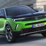 Opel Mokka elektrisch und voller Energie » 01 Opel Mokka e 512164 min scaled e1593375571923