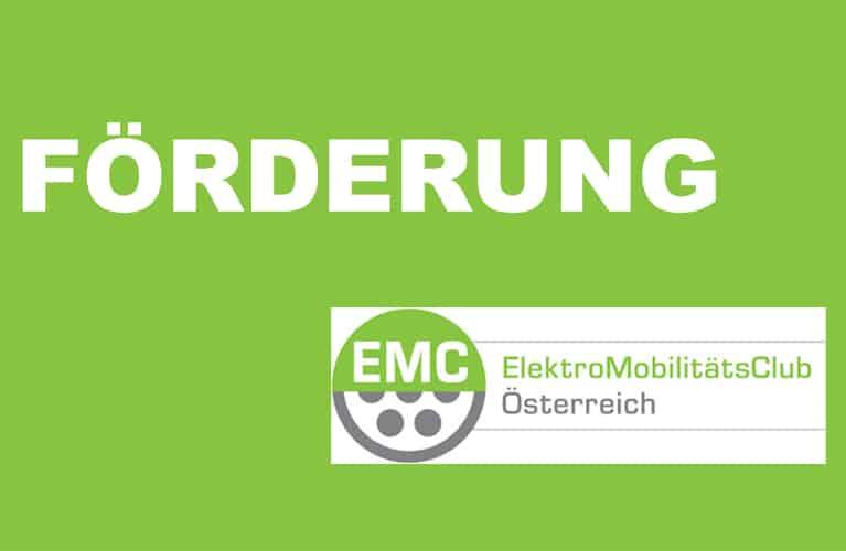 E-Mobilitätsoffensive - Förderungen werden 2021 fortgesetzt! » BMK EMC Förderung Kopie