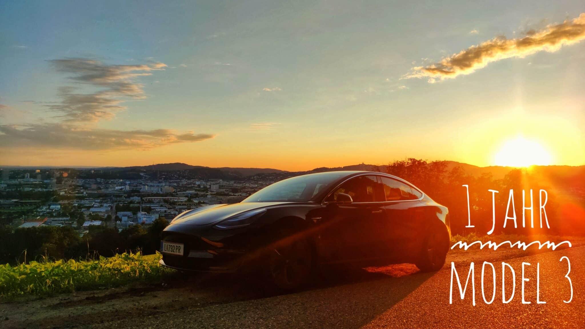 Ein Jahr TESLA Model 3 - Erfahrungsbericht » IMG 0760 scaled