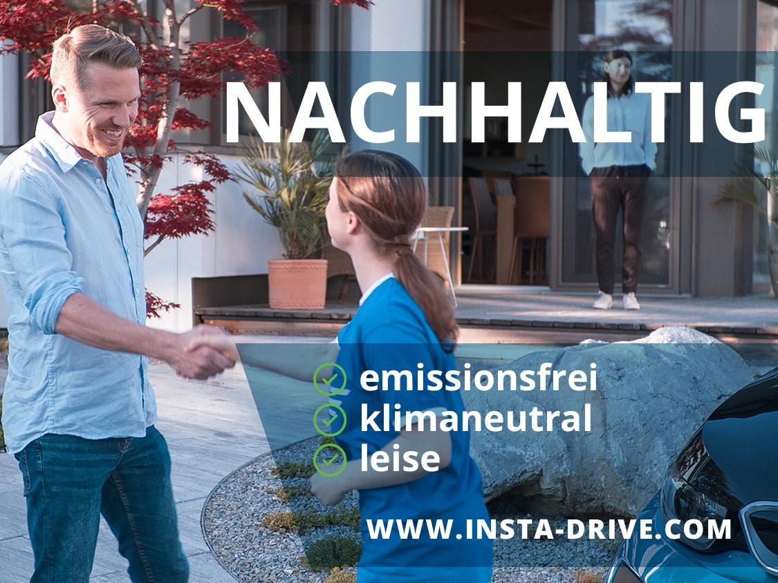INSTADRIVE | Nachhaltig 1