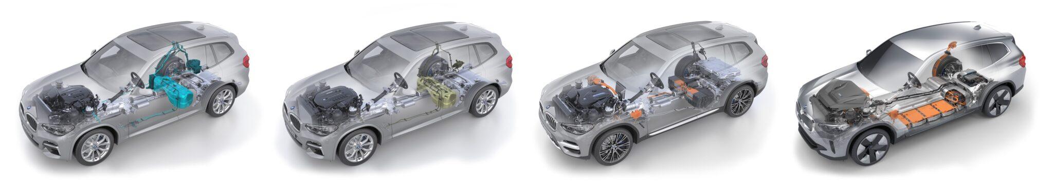 Der erste BMW iX3 | P90392477 highRes min scaled