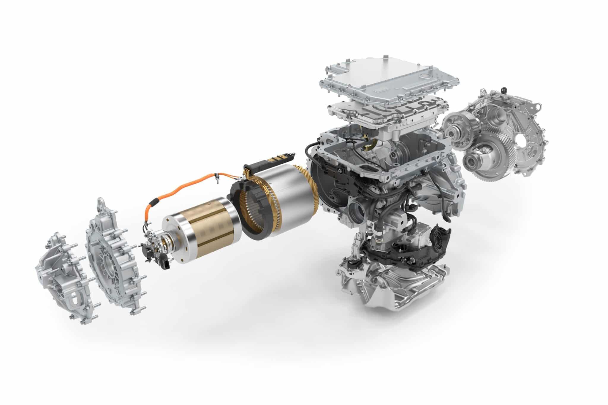 Der erste BMW iX3 » P90392490 highRes min scaled