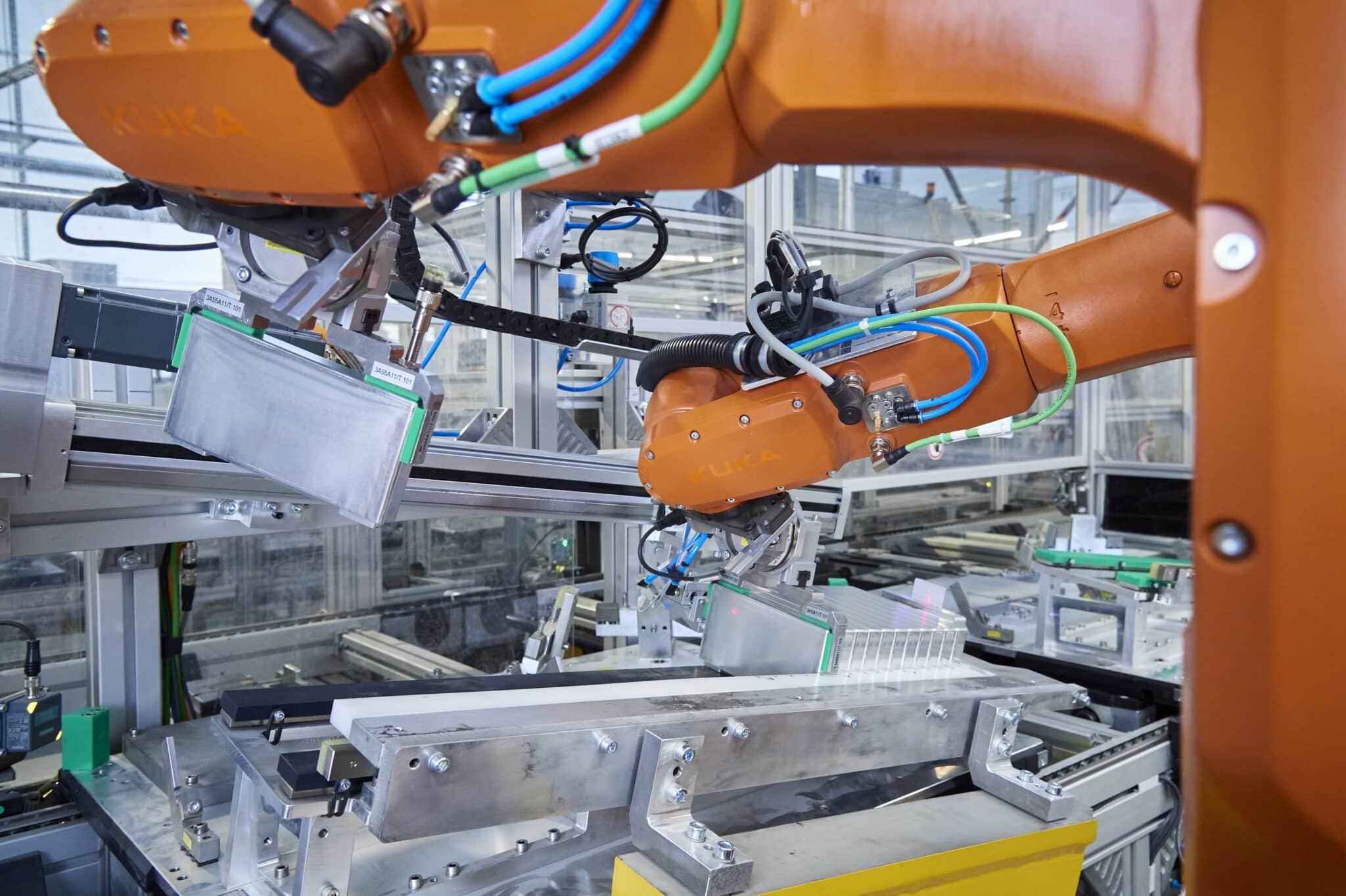 BMW Group beschleunigt Elektromobilität | P90392496 highRes min scaled