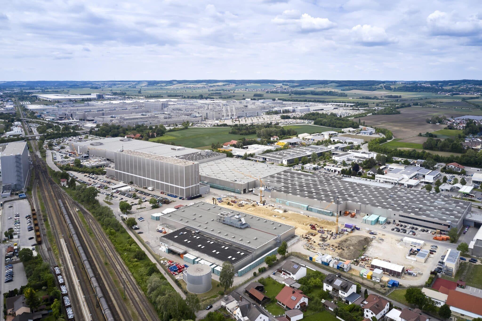 BMW Group beschleunigt Elektromobilität | P90392509 highRes min scaled