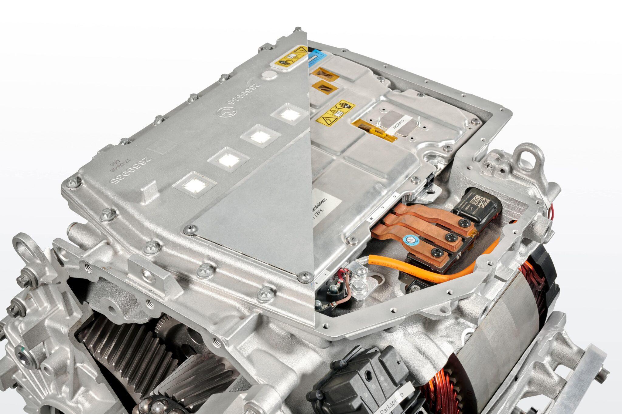 Der erste BMW iX3 | P90392900 highRes min scaled