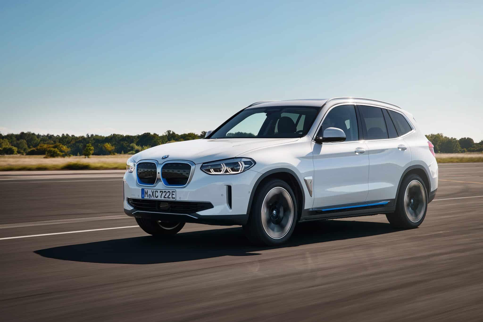 Der erste BMW iX3 » P90392968 highRes min scaled