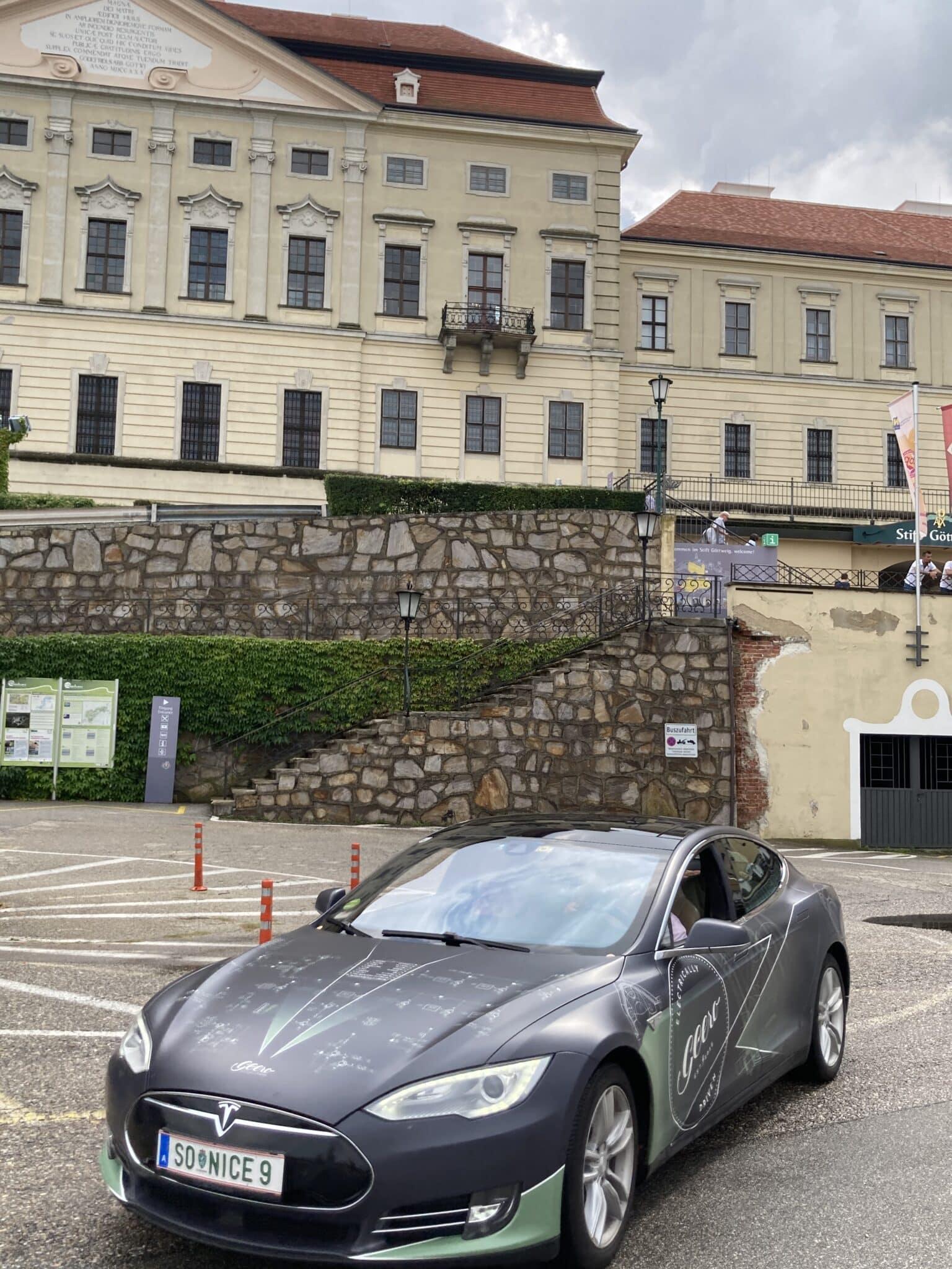 Das eMobility Sommerfest 2020 mit Rundfahrt in Krems | IMG 1455 scaled