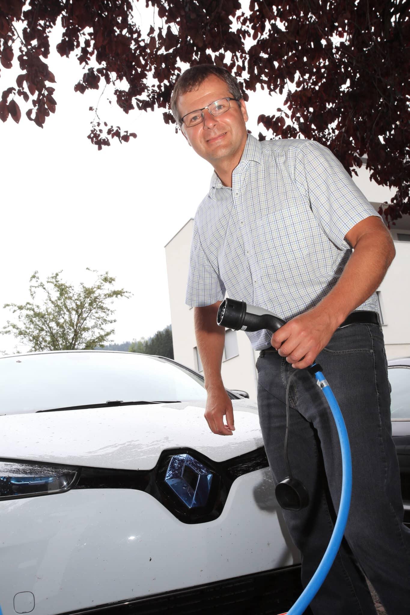 eMobility – Kompetenztreffen Livestream WIEN – September » DI Bernhard Reinitzhuber scaled