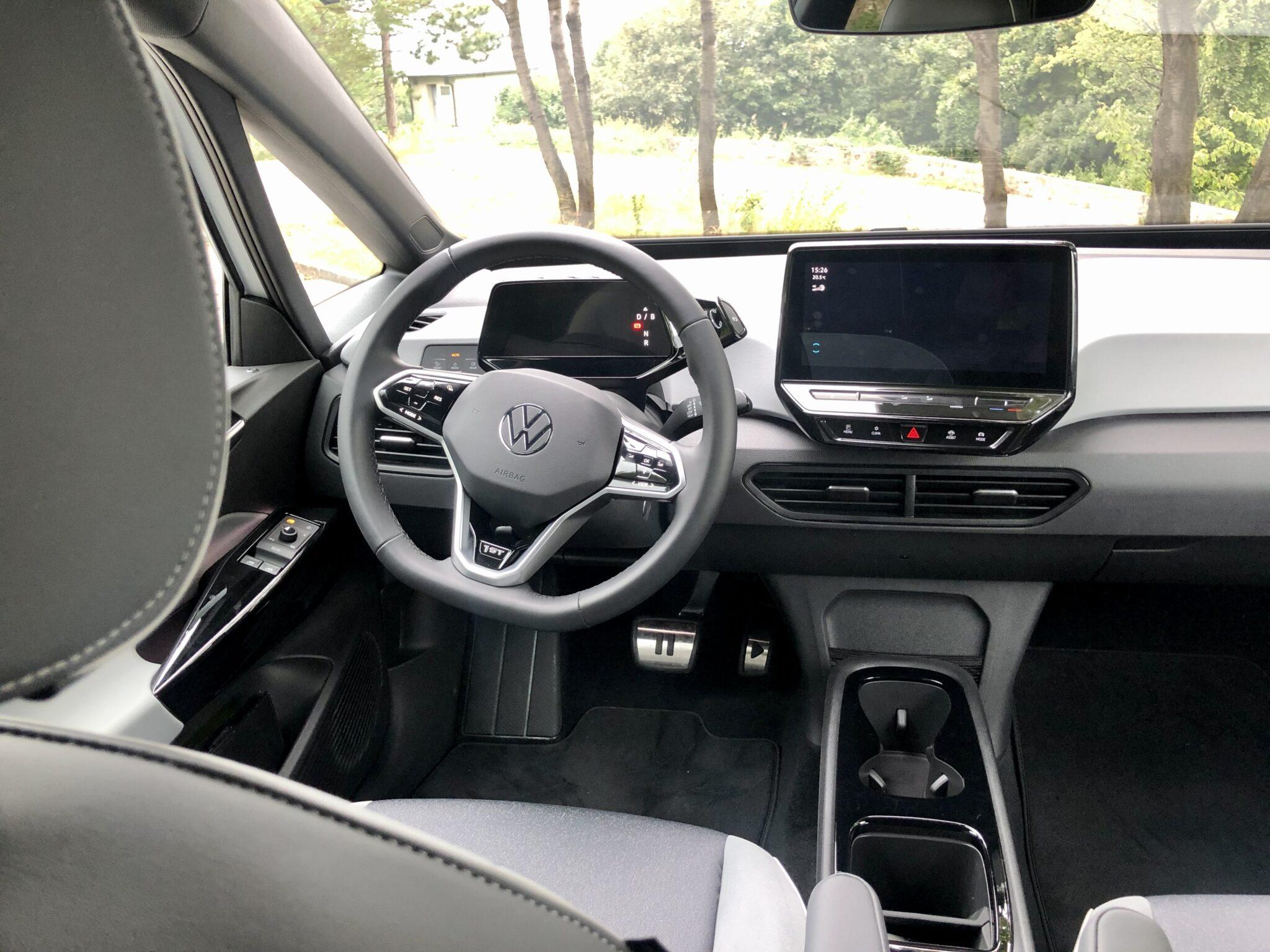 EMC Probefahrt des VW ID.3 | EMC VW ID.3 Probefahrt 10 min scaled