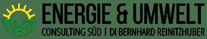eMobility – Kompetenztreffen Livestream WIEN – September » Logo Energie und Umwelt Consulting Sued