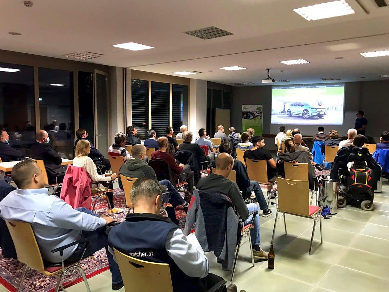 Absage eMobility – Kompetenztreffen Steiermark / Burgenland – Oktober » photo6024003645290427279