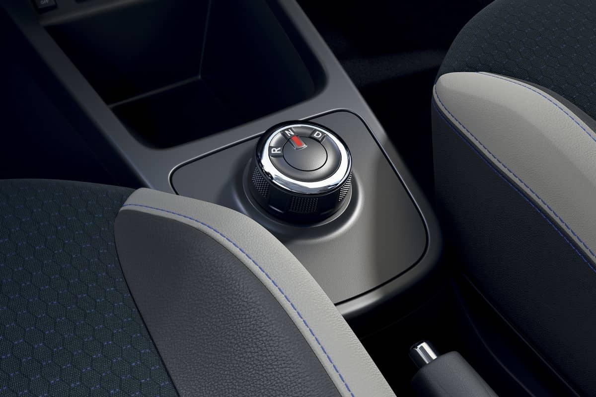 DACIA SPRING ELECTRIC - Elektromobilität für alle! » gbR7e3AmoNv2 images lq 2020 Dacia SPRING 25