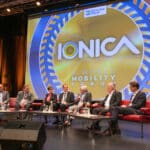 IONICA 3rd Mobility Forum | IONICA FORUM Tag3 10