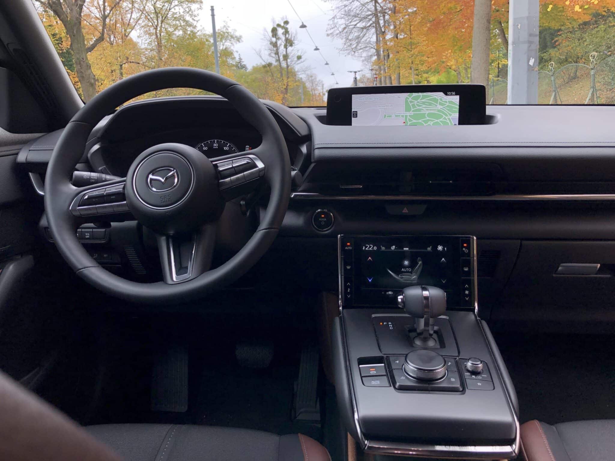 Mazdas MX-30 - Testbericht | IMG 3920 min scaled
