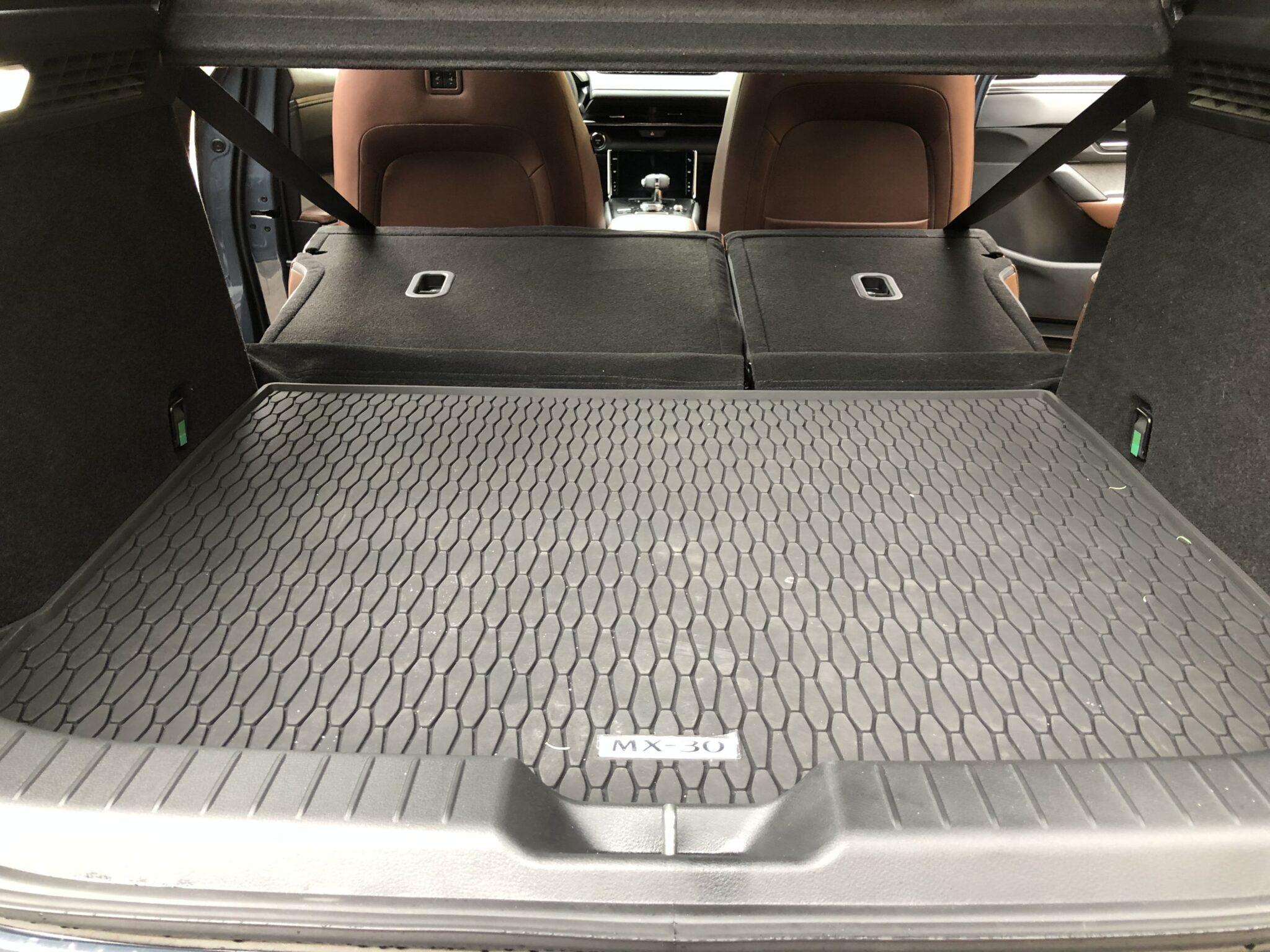 Mazdas MX-30 - Testbericht | IMG 3925 min scaled
