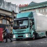 Volvo Trucks verkauft ab 2021 komplette Modellpalette elektrisch angetriebener Lkw » electric trucks starting in europe image2 geschnitten