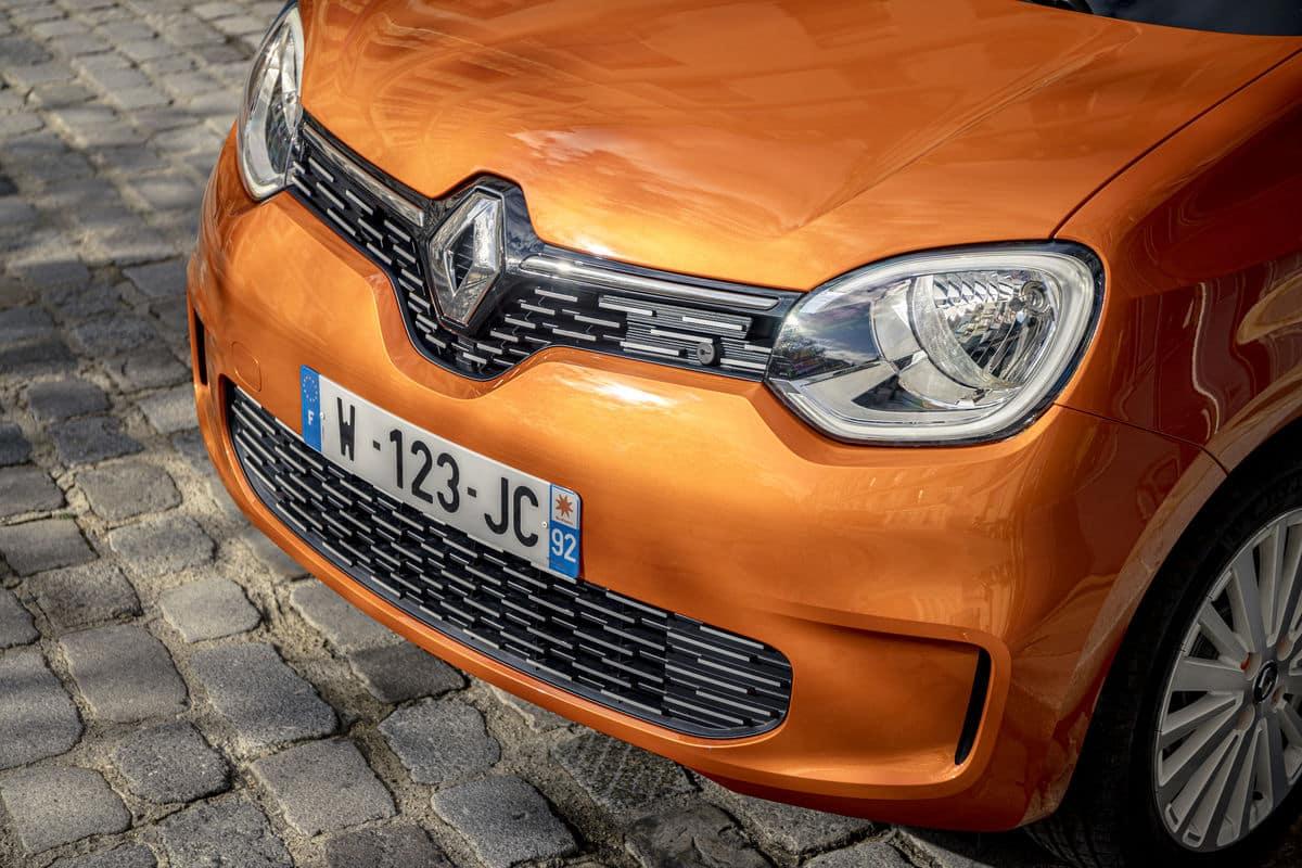 Der neue TWINGO ELECTRIC - Das CITY-eCAR von RENAULT » gbR7e340KNv2 images lq 27 2020 Renault TWINGO Electric Vibes Limited Edition