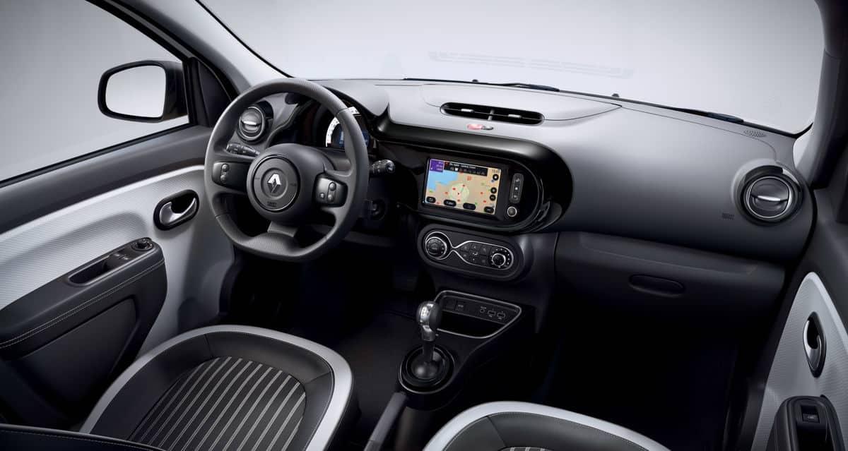 Der neue TWINGO ELECTRIC - Das CITY-eCAR von RENAULT | gbR7e340KNv2 images lq 30 2020 New Renault TWINGO Electric