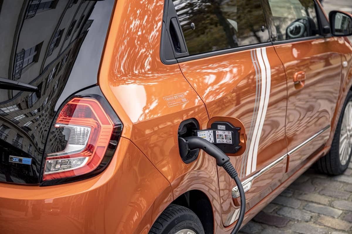 Der neue TWINGO ELECTRIC - Das CITY-eCAR von RENAULT » gbR7e340KNv2 images lq 30 2020 Renault TWINGO Electric Vibes Limited Edition