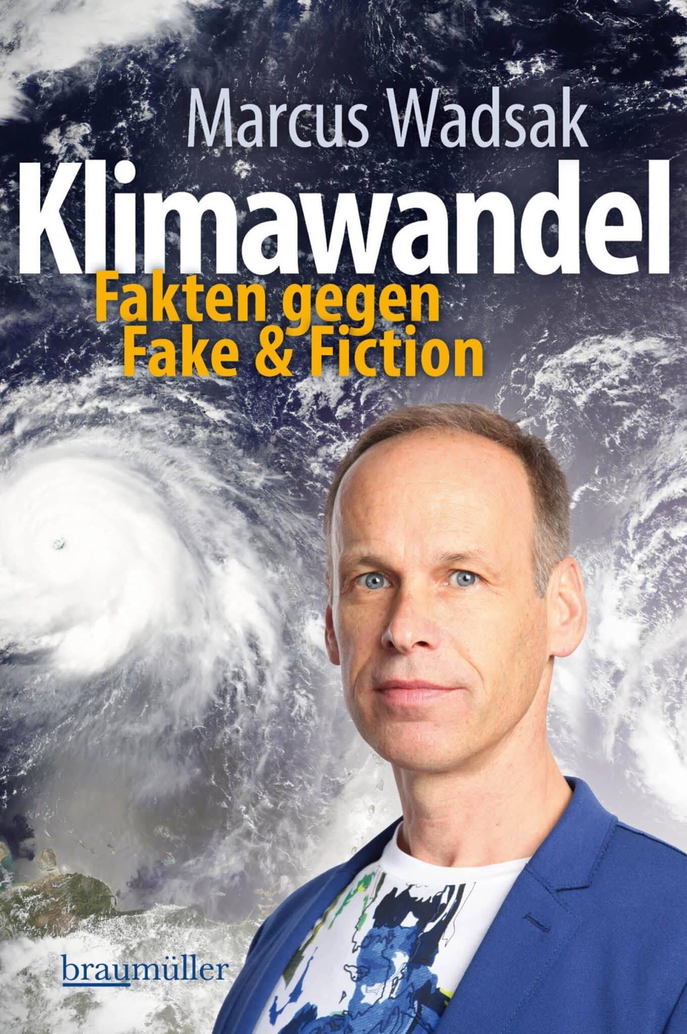 eMobility - Livestream - Klimawandel | Buch Cover Marcus Wadsak scaled