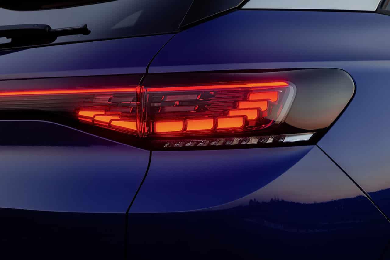 Der neue ID.4 von Volkswagen » 13 ID.4