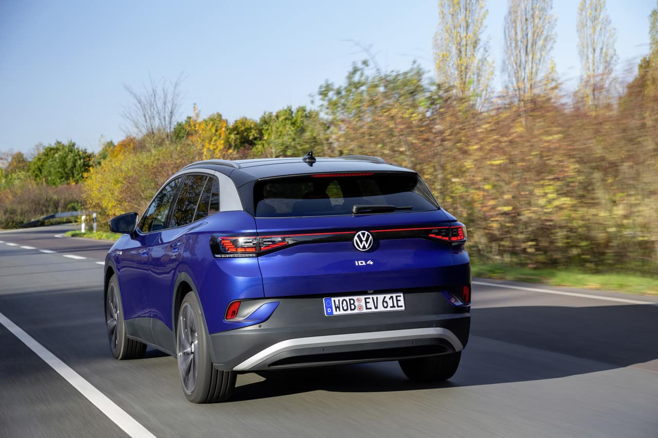Der neue ID.4 von Volkswagen » 17 ID.4