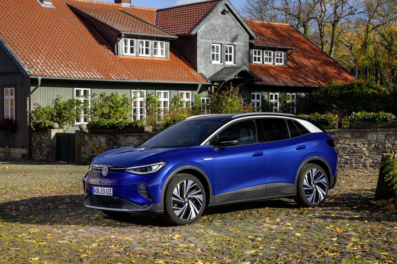 Der neue ID.4 von Volkswagen » 18 ID.4