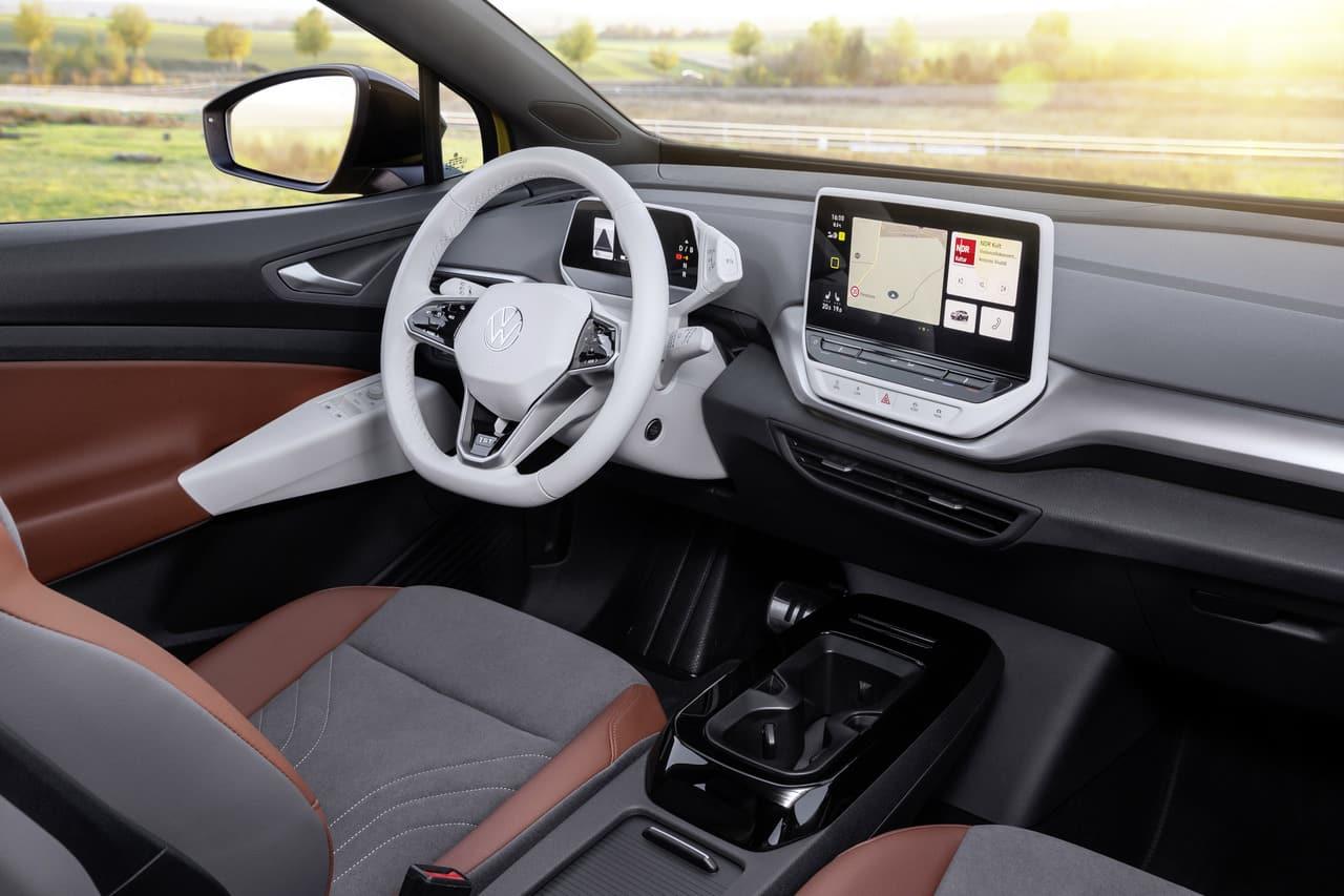 Der neue ID.4 von Volkswagen » 34 ID.4