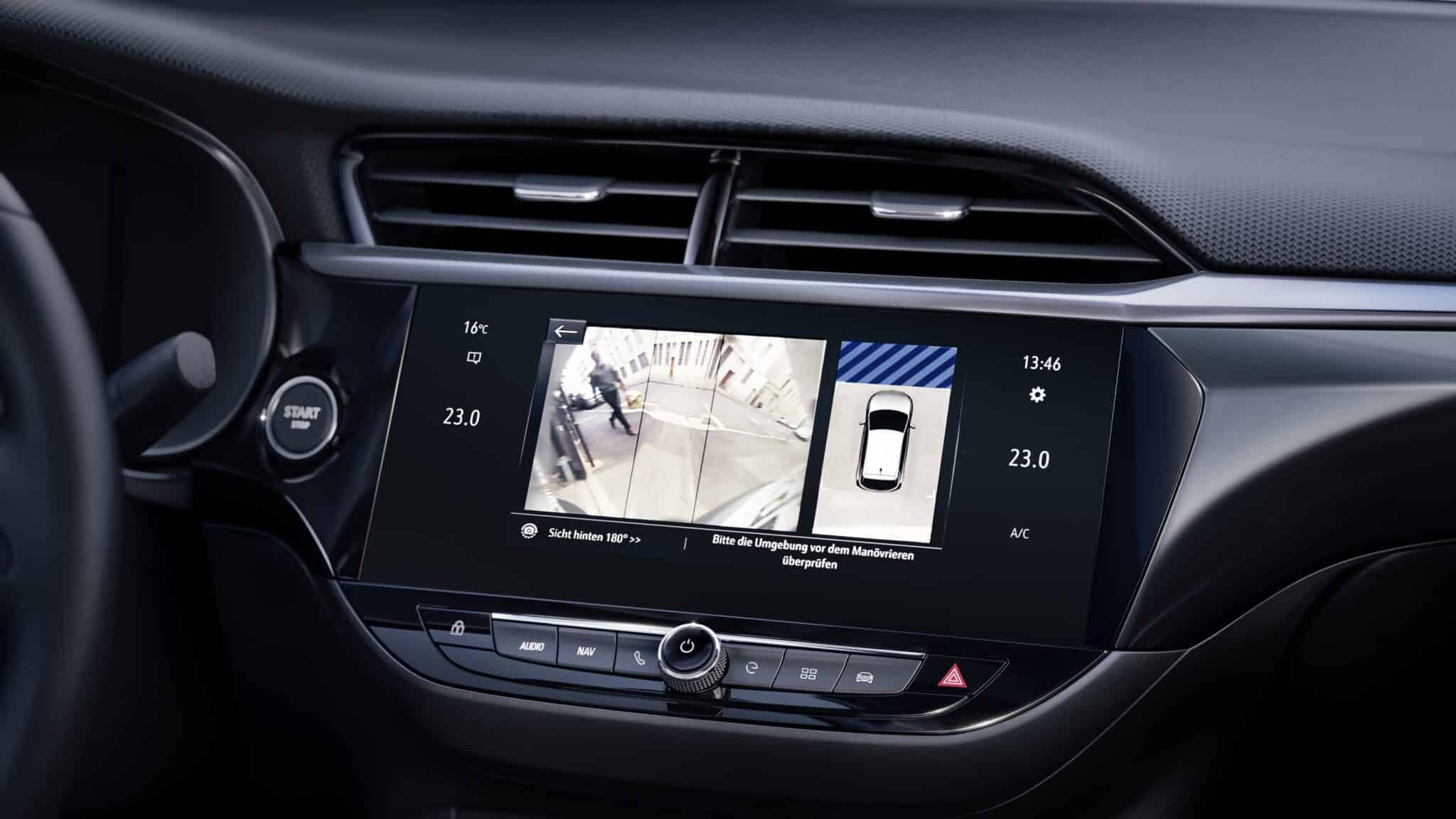 Opel Corsa E – ein Auto ohne Überraschungen? | 03 Opel Corsa e 506905 min scaled