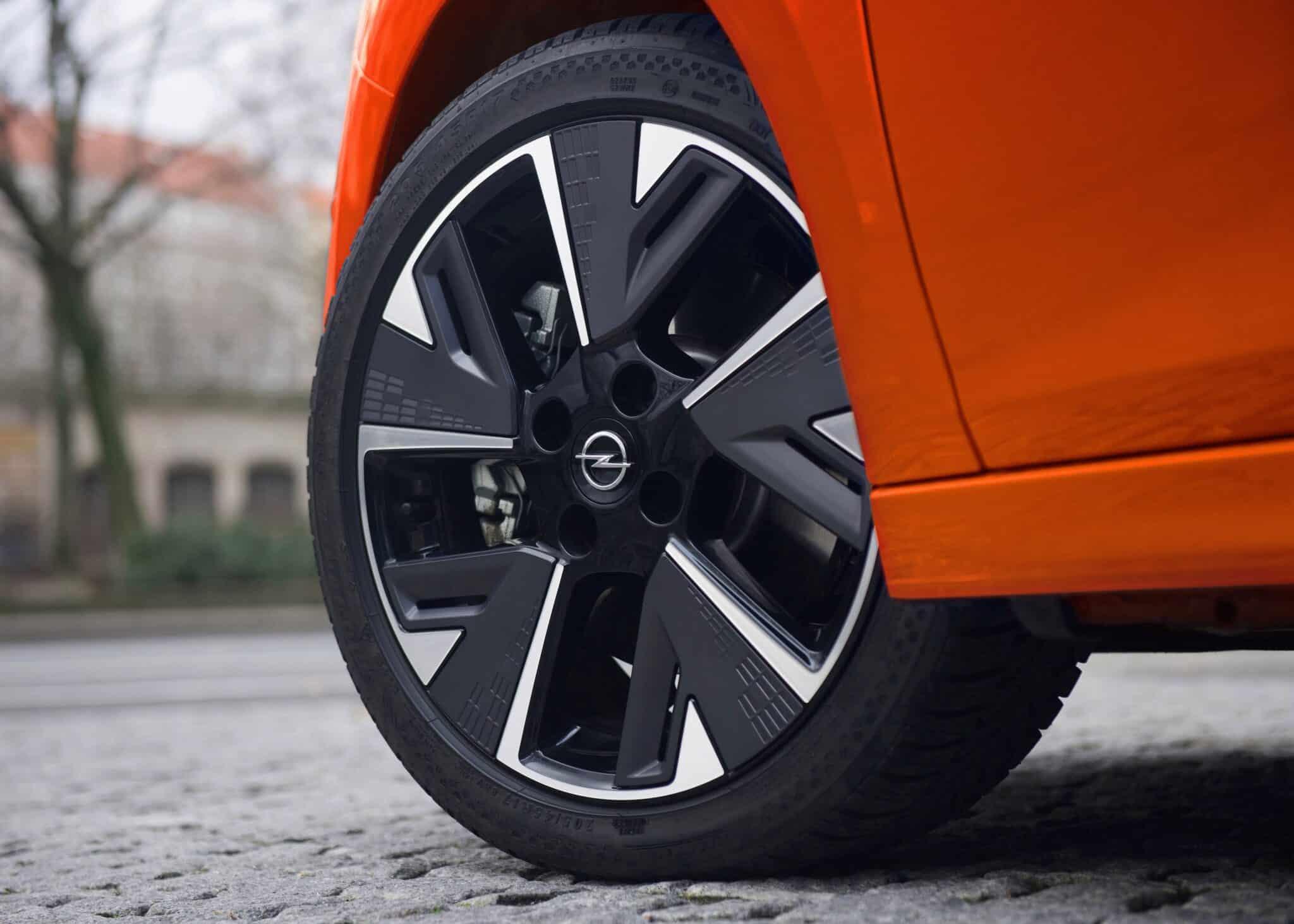 Opel Corsa E – ein Auto ohne Überraschungen? | 33 Opel Corsa e 511284 min scaled