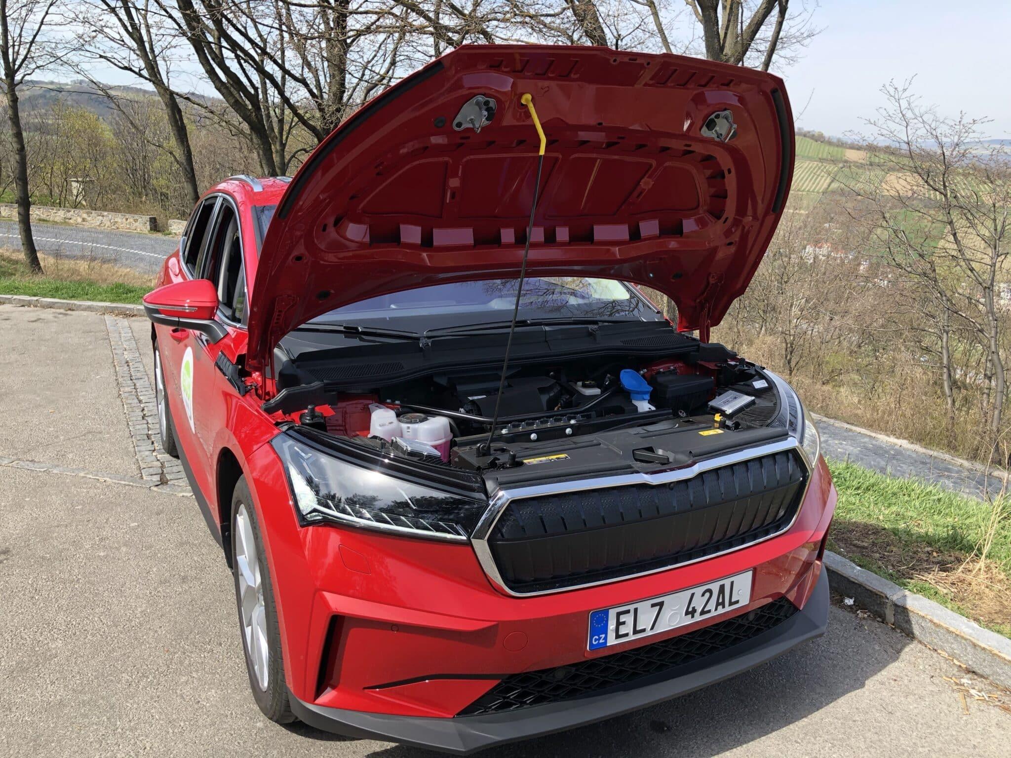 EMC Test des Škoda Enyaq iV 80 | IMG 1460 min scaled