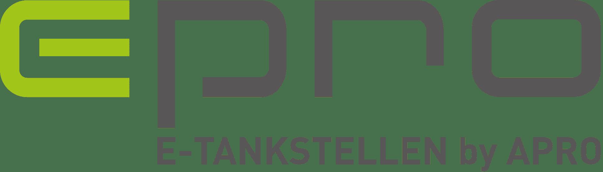 E.PRO - Ladekartenaktivierung   epro logo
