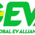 Gründung der Global EV Drivers' Alliance - GEVA | GEVA logo kleur