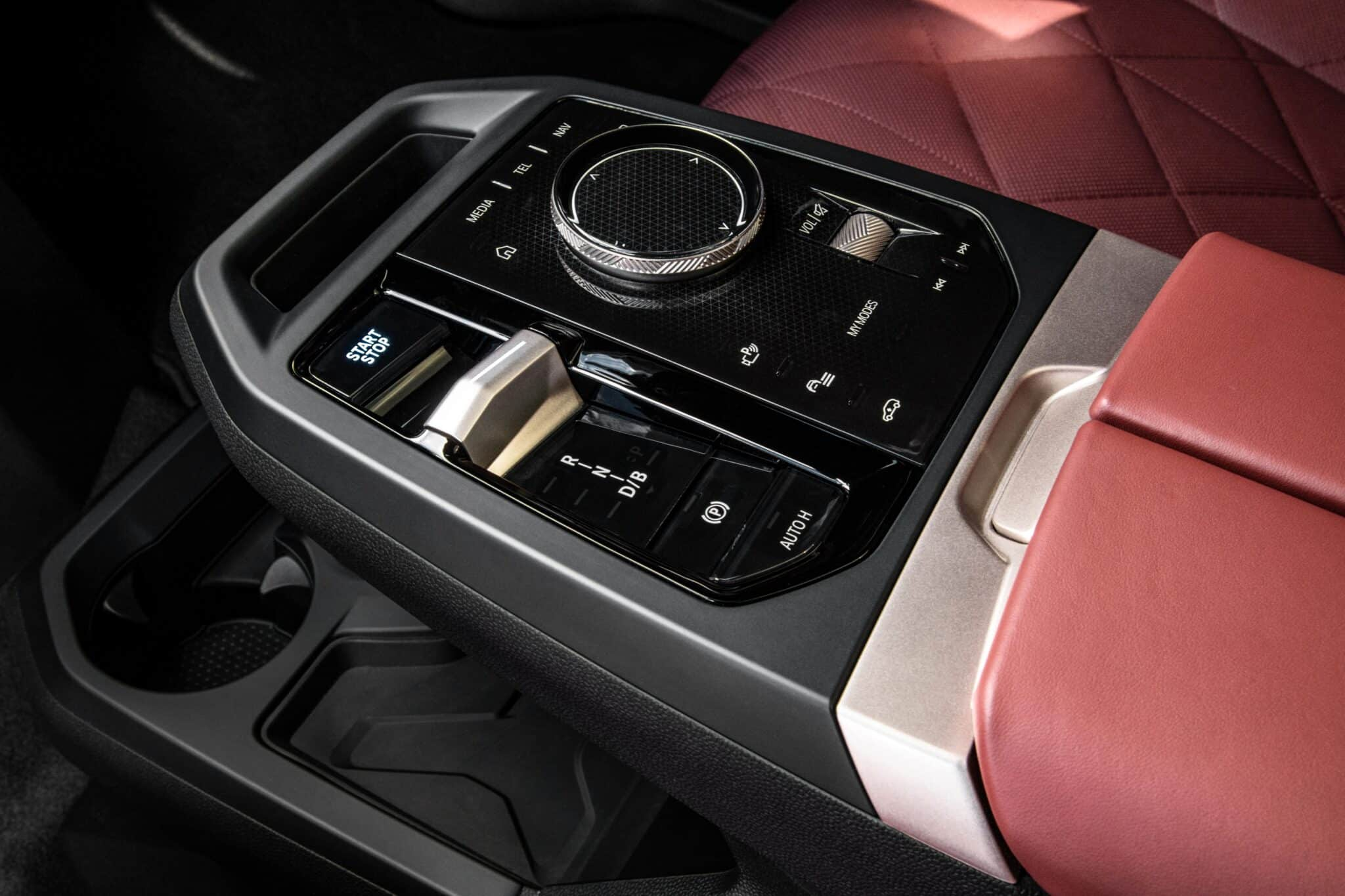 Der erste BMW iX. | P90422173 highRes the first ever bmw i min scaled