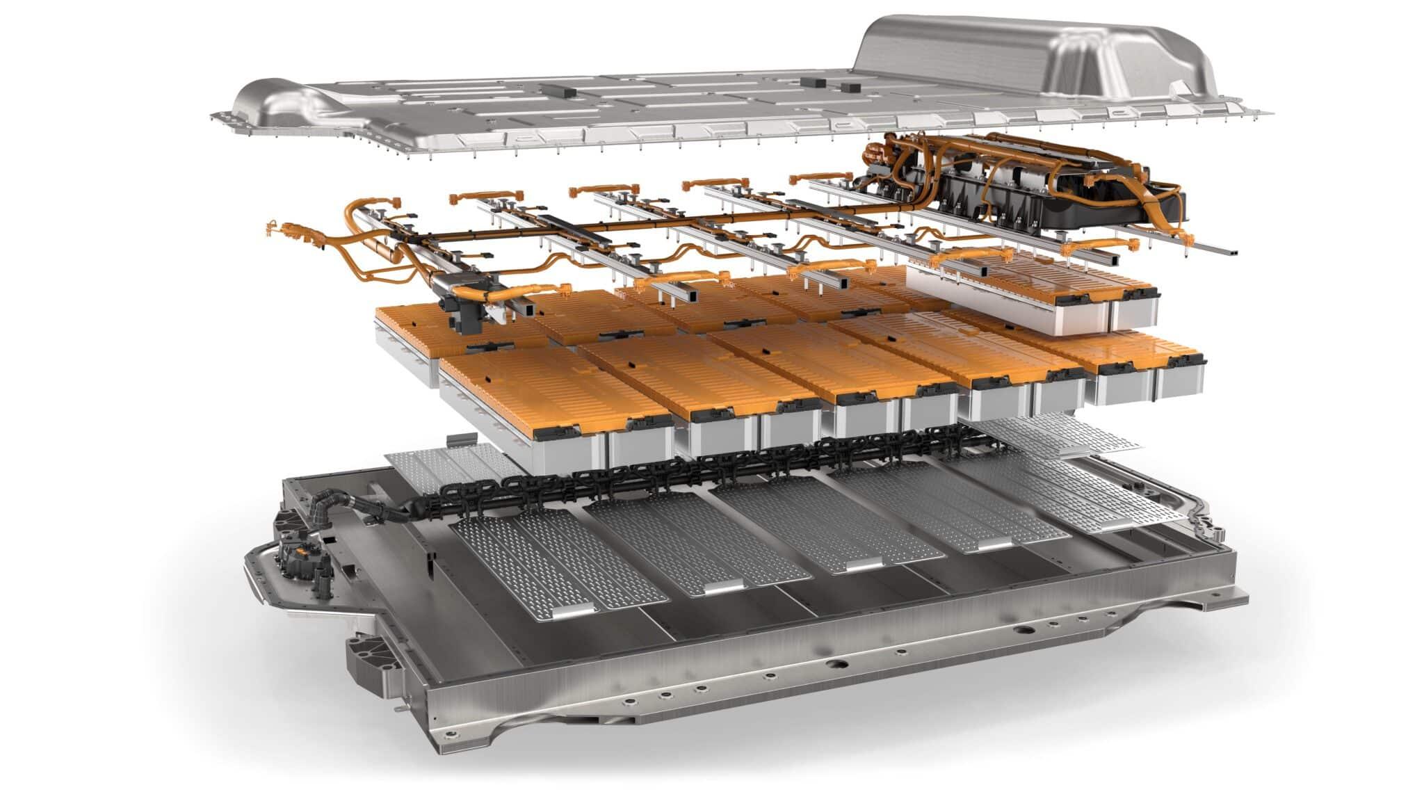 Der erste BMW iX. | P90422854 highRes bmw gen5 powertrain min scaled