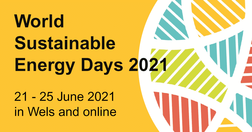 World Sustainable Energy Days 2021 | csm WSED 2021 f678188d01