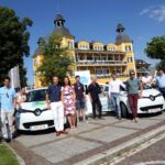 Premiere für österreichweites E-Car-Sharing   055 20210630 a min