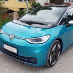 Volkswagen ID.3 - Praxistest | 20210624 160833 seitlich vorne min