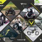 Kompetenztreffen Wien plus Livestream - Silent Fun, elektrische Zweiräder im Überblick! | Vertical EMC Header