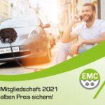 EMC Mitgliedschaft ab 01. August 50% ermäßigt! | photo1628753408