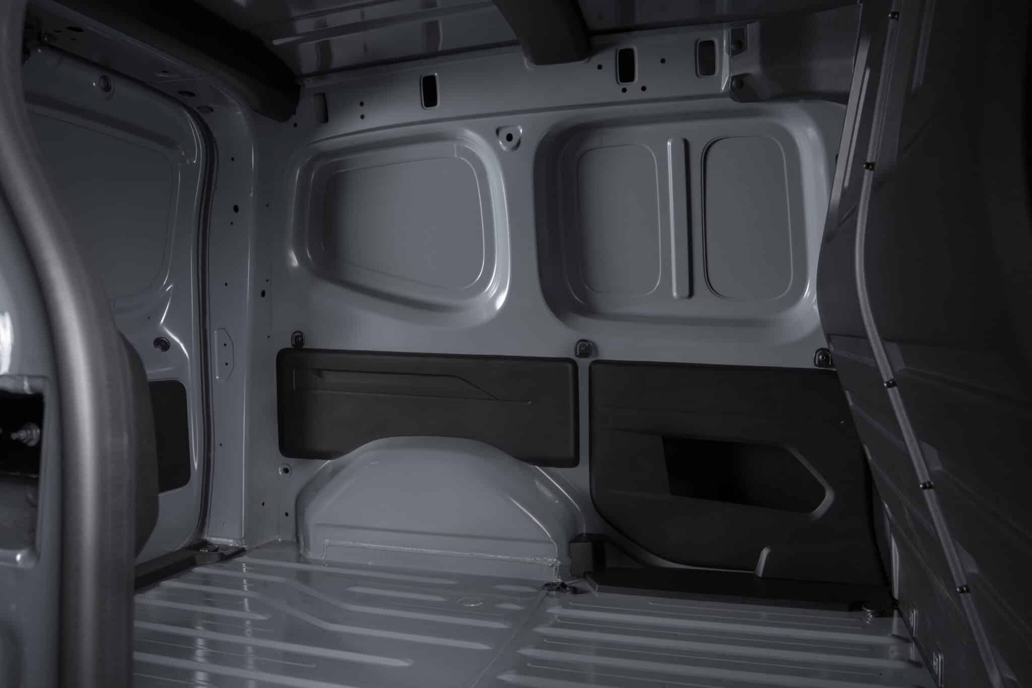Premiere für den neuen Nissan Townstar   Townstar petrol van detail 09 min scaled